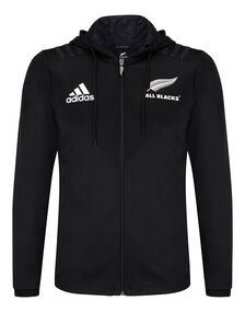 Mens All Blacks Hoody
