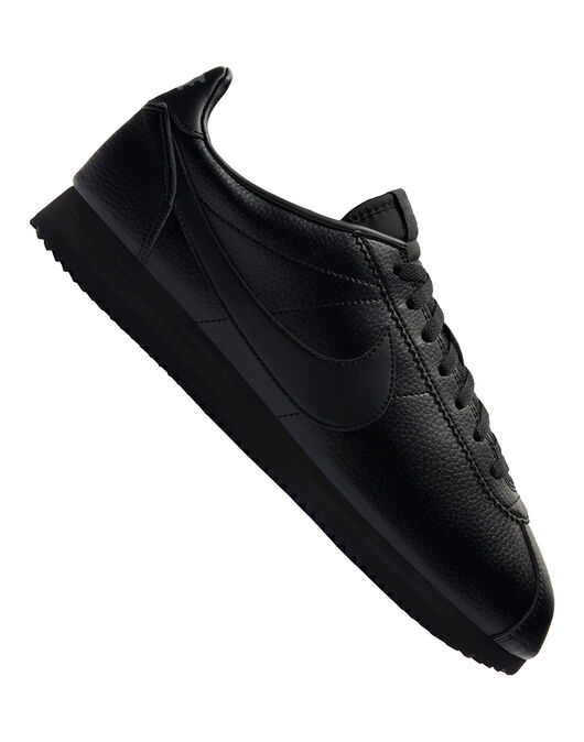 Mens Classic Cortez Leather