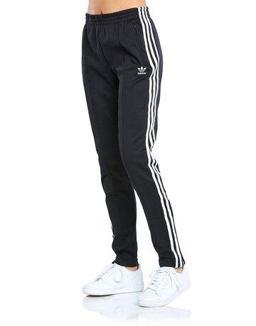 Womens 3-Stripes Track Pants