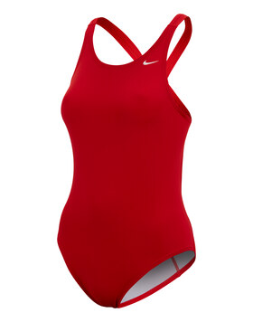 Womens Core Solid Swimsuit