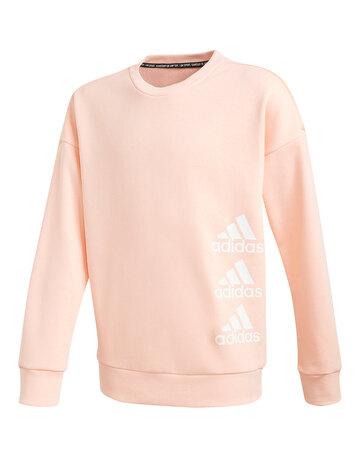 Older Girls Crewneck Sweatshirt