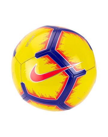 Premier League Hi Vis Pitch Football