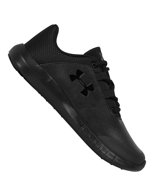 reputable site 96e63 a96dc Under Armour Older Kids Mojo | Life Style Sports