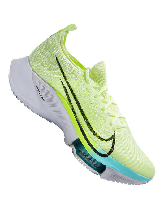 Womens Air Zoom Tempo Next Flyknit