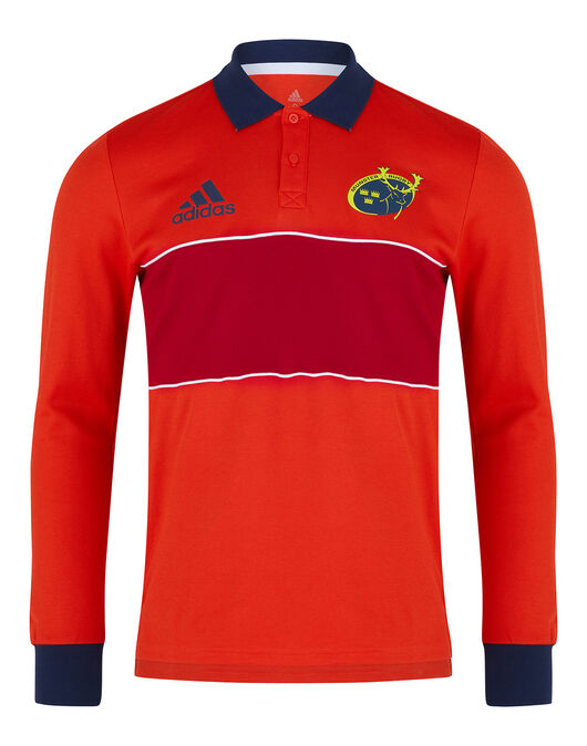 Adult Munster Heritage Polo Shirt