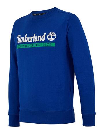 Mens 1973 Crew Neck Sweatshirt