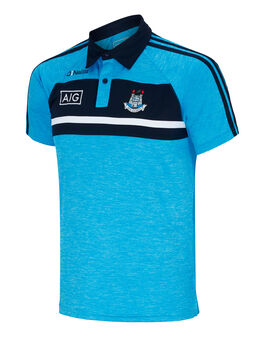Mens Dublin Temple Polo