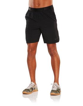 Mens Flex Vent Short