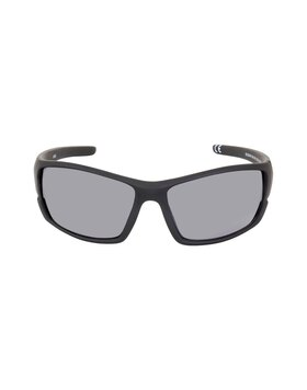 Black Soft Touch Sunglasses