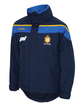 Kids Clare Slaney Rain Jacket