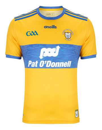 Adult Clare Home Jersey 2019