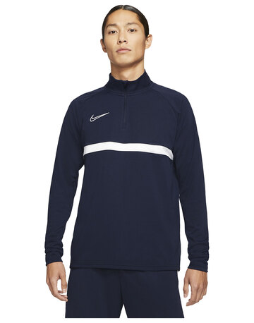 Mens Academy Quarter Zip Top