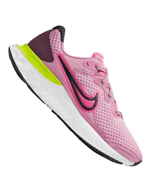 Womens Renew Run 2
