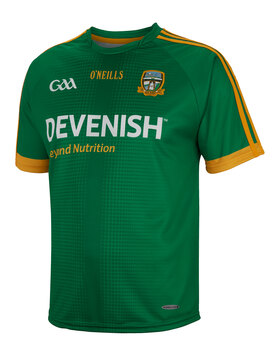 Adult Meath Home Jersey 2017/18