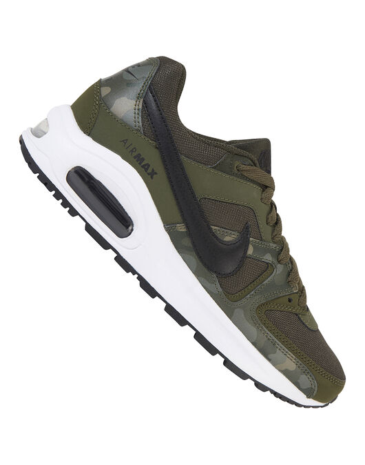 Older Kids Air Max Command