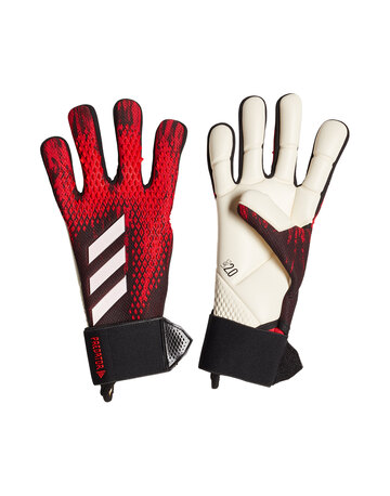 Adult Predator Competition Goalkeeper Gloves