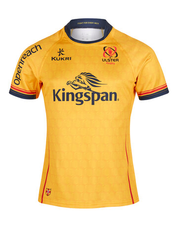 Adult Ulster 21/22 Away Jersey