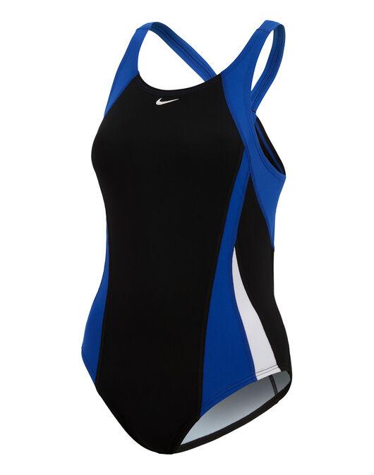 Womens Colour Surge Swimsuit