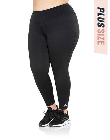 Womens Believe This 7/8 Leggings