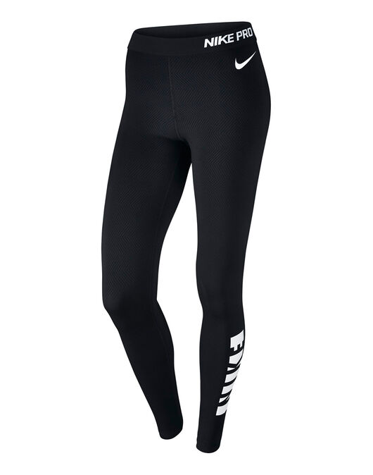 Womens Branded Warm Tight