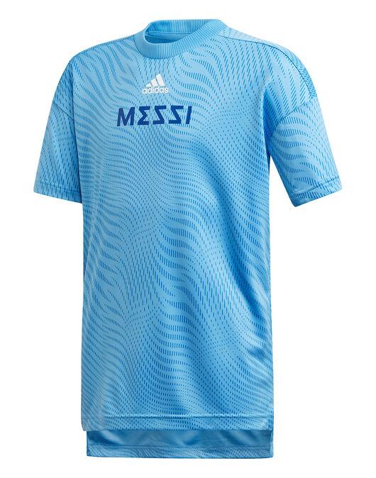 Older Kids Messi T-Shirt