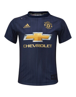 Infants Man Utd 18/19 Third Kit