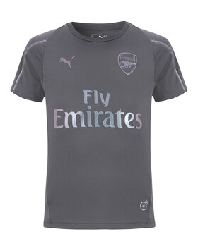 Kids Arsenal Training Jersey