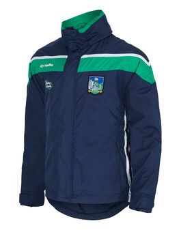 Kids Limerick Slaney Rain Jacket