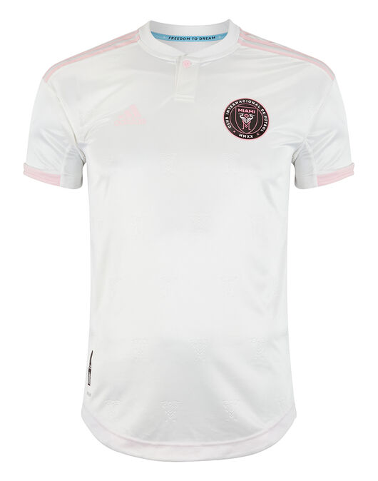Adult Inter Miami Authentic Home Jersey