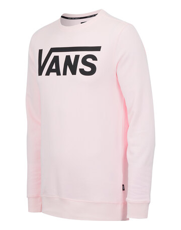 Mens Classic Crew Neck Sweatshirt