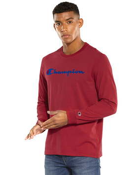 Mens Tape Long Sleeve T-Shirt