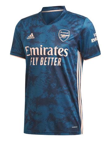 Adult Arsenal 20/21 Third Jersey