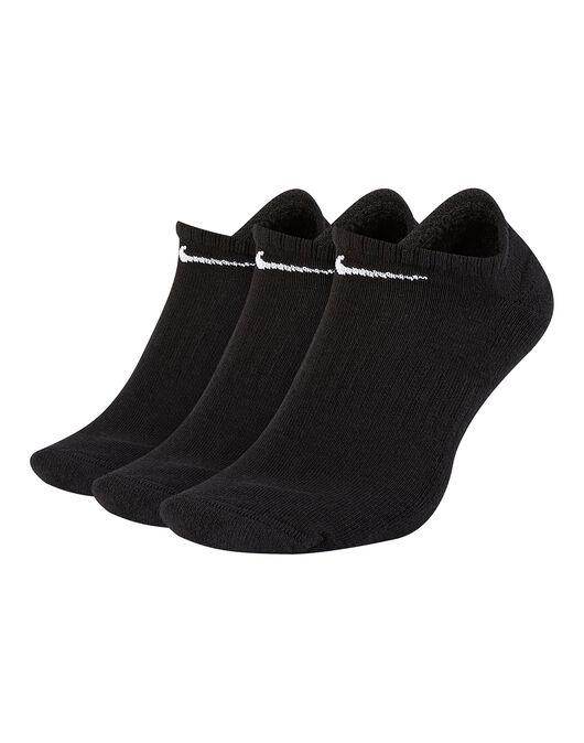 Adult Everyday Cushion 3 Pack Socks