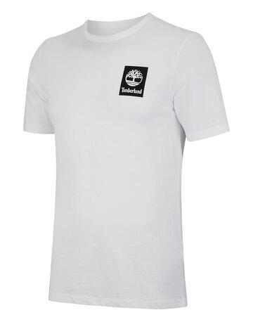 Mens Camo Logo T-Shirt