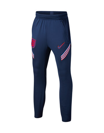 Kids England Euro 2020 Training Pants