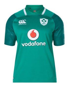 Adult Ireland Home Pro Jersey 2017/18