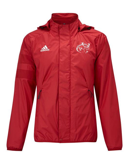 Adult Munster Rain Jacket 2019/20