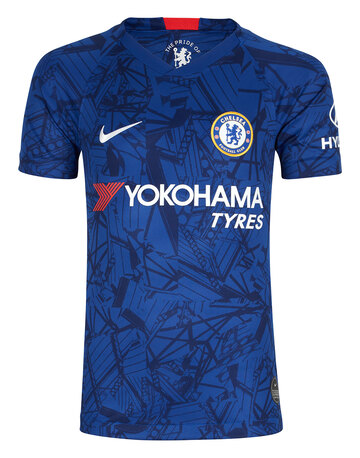 Kids Chelsea 19/20 Home Jersey