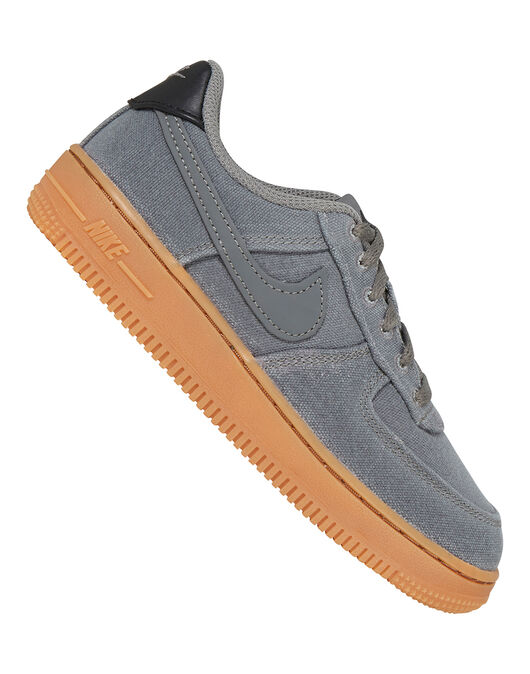 Younger Boys Air Force 1  LV8