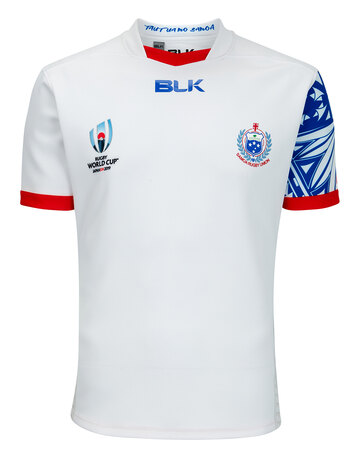 Adult Samoa Away RWC Jersey 2019