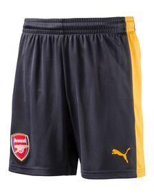 Kids Arsenal Away Short