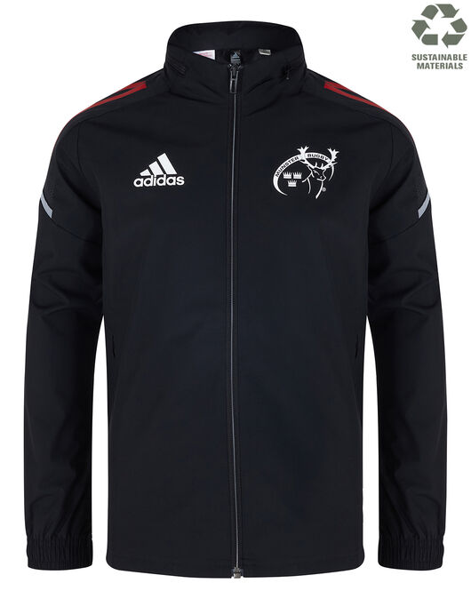 Kids Munster Windbreaker Jacket