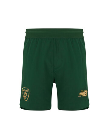 Kids Ireland Home Short