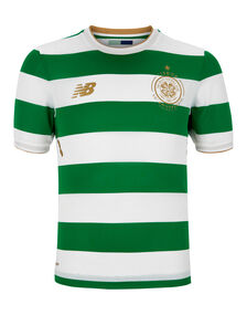 Kids Celtic 17/18 Home Jersey