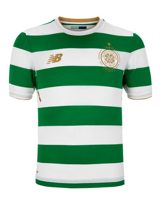 Kids Celtic 17/18 Home Jersey
