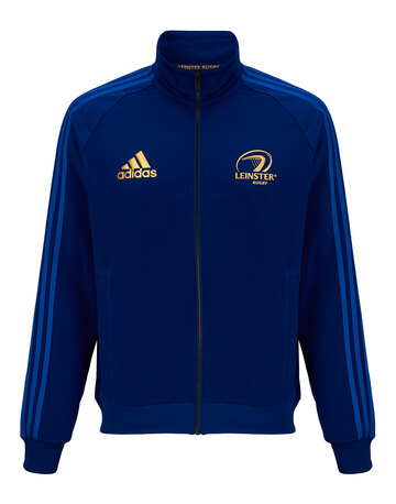 Adult Leinster Track Top 2018/19