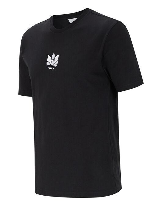 Mens 3D Trefoil T-shirt