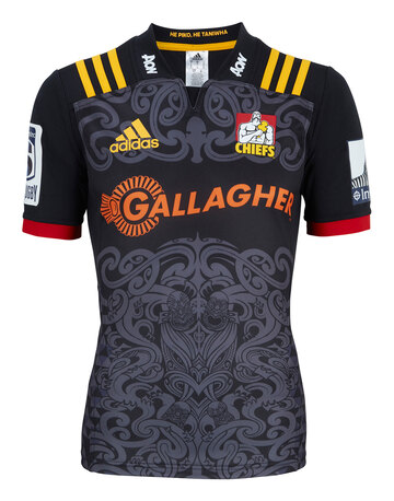 Adults Chiefs Home Jersey 18/19