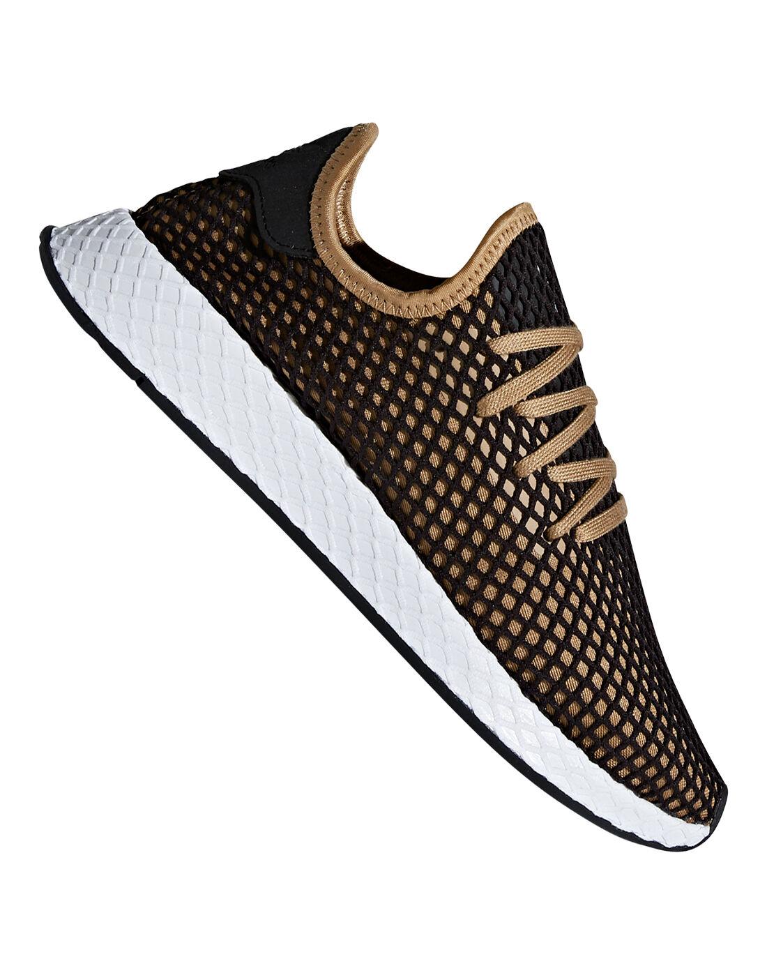Men's adidas Originals Deerupt   Brown