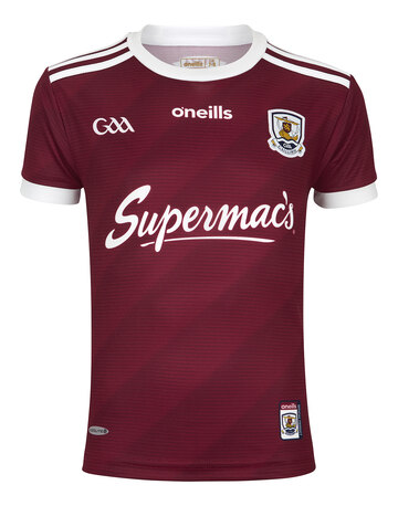 Kids Galway Home Jersey 2019